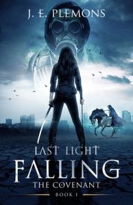 last light falling