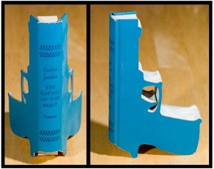 dystopian book