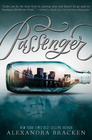 passenger wayfarer