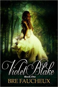 Violet Blake 1