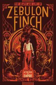 death and life of zebulon finch