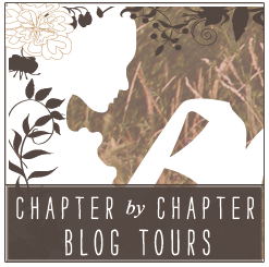 Chapter by Chapter blog tour button