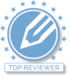 NetGalley top Reviewer