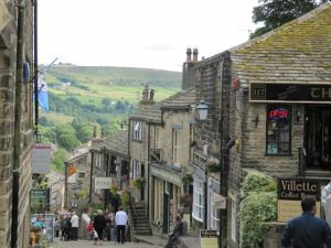 Haworth Today