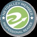 NetGalley Pro reader