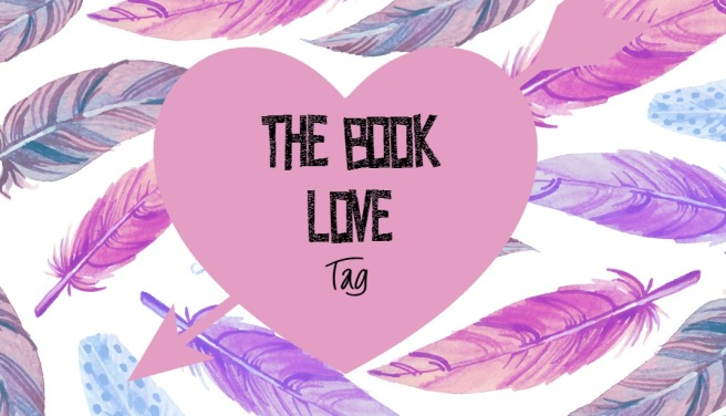 book love tag
