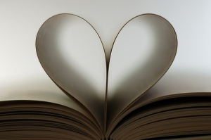 heart pages book