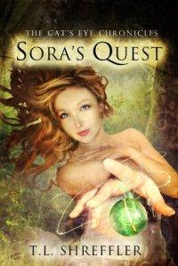 Sora's Quest