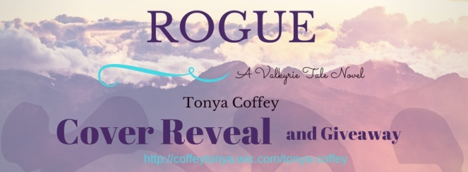 Rogue Cover Reveal