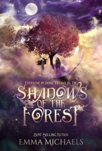 shadows of the forest