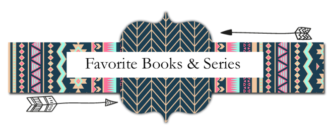 Banner_favorite books and series