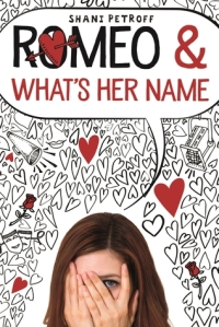 romeo and what's her name
