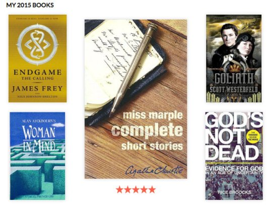 goodreads book cloud 2015