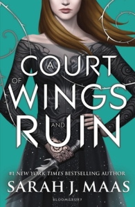 a court of wings and ruin ACOWAR