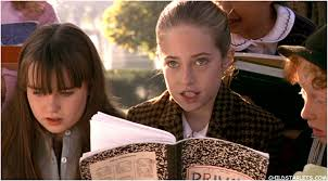 Harriet the Spy Marion