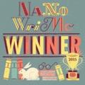 2015 NaNoWriMo Winner
