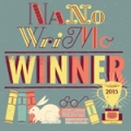 2015 NaNoWriMo Winner