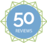 50+ Reviews on NetGalley