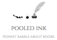 Pooled Ink Logo Title Tag Line