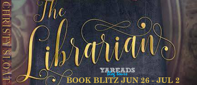 the librarian banner