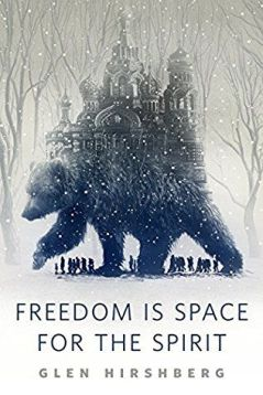 Freedom is space for the spirit