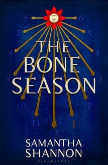 the bone season 2