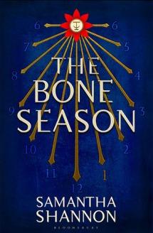 the bone season 2