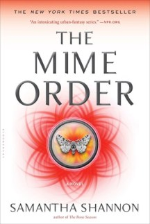 the mime order 1