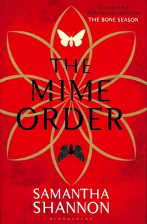 the mime order 2