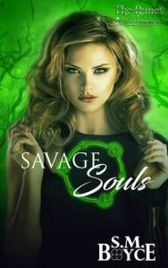 savage souls