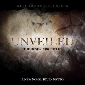 unveiled