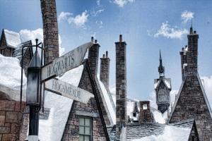 hogwarts hogsmeade