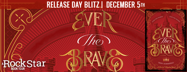 EVER THE BRAVE-RDB