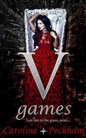 the v games