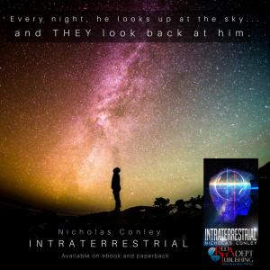 Intraterrestrial alien meme