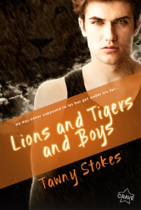 Lions Tigers and Boys