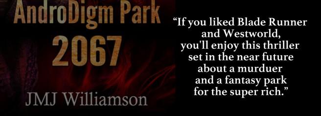 AndroDigm Park 2067 banner