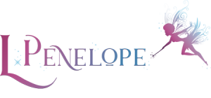 L Penelope logo