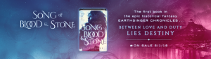 song of blood and stone banner
