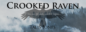 Crooked Raven banner2
