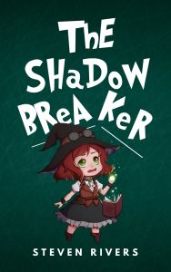 The Shadow Breaker (cover)