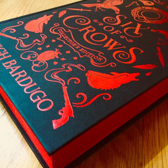 Six of Crows_Collector's Edition_1