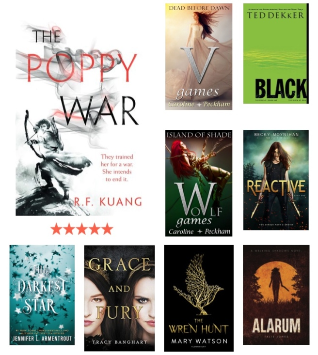 My year in books 2018 goodreads_10
