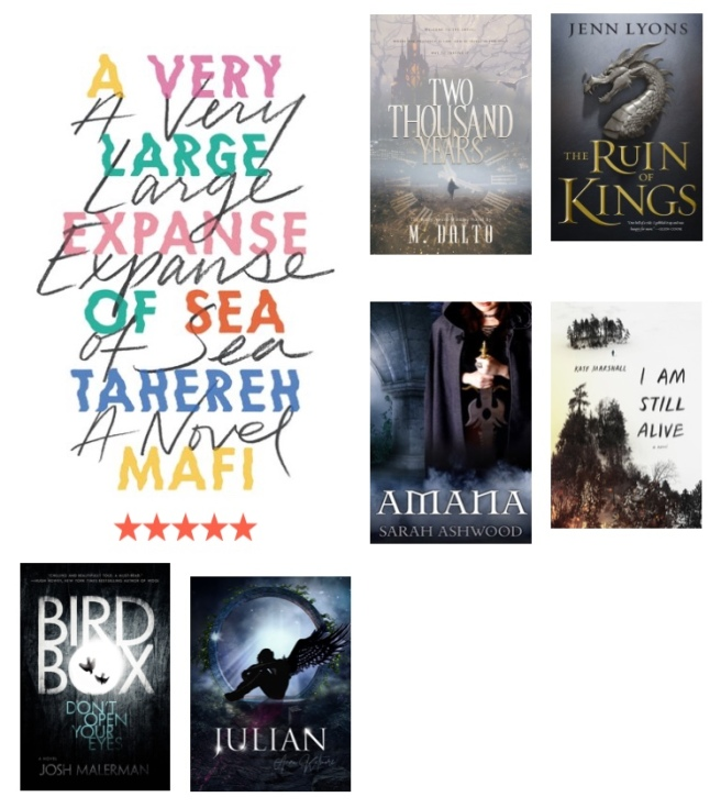 My year in books 2018 goodreads_13