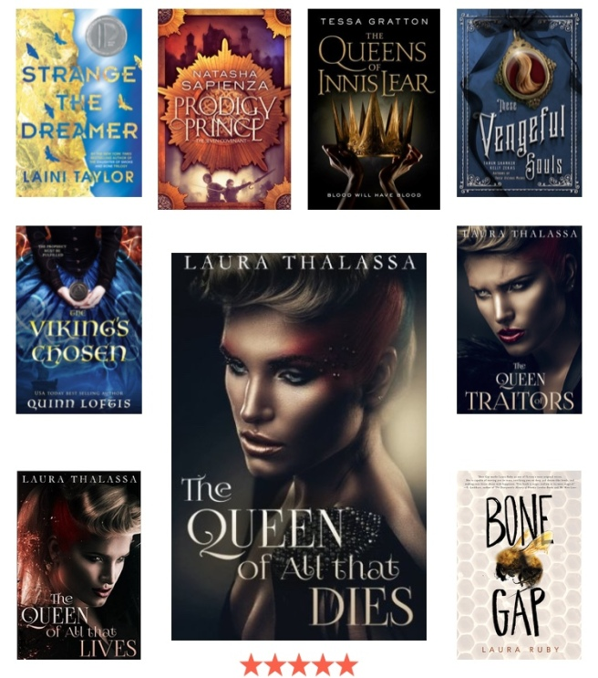 My year in books 2018 goodreads_3