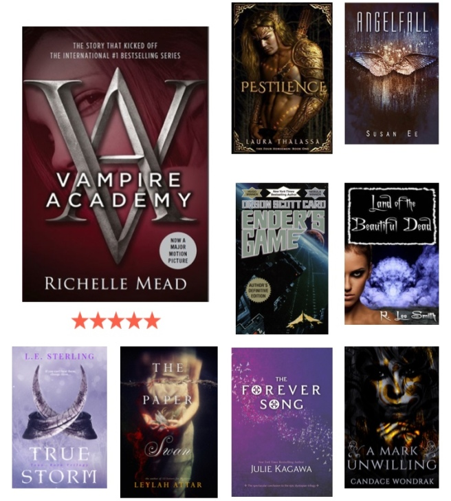 My year in books 2018 goodreads_5