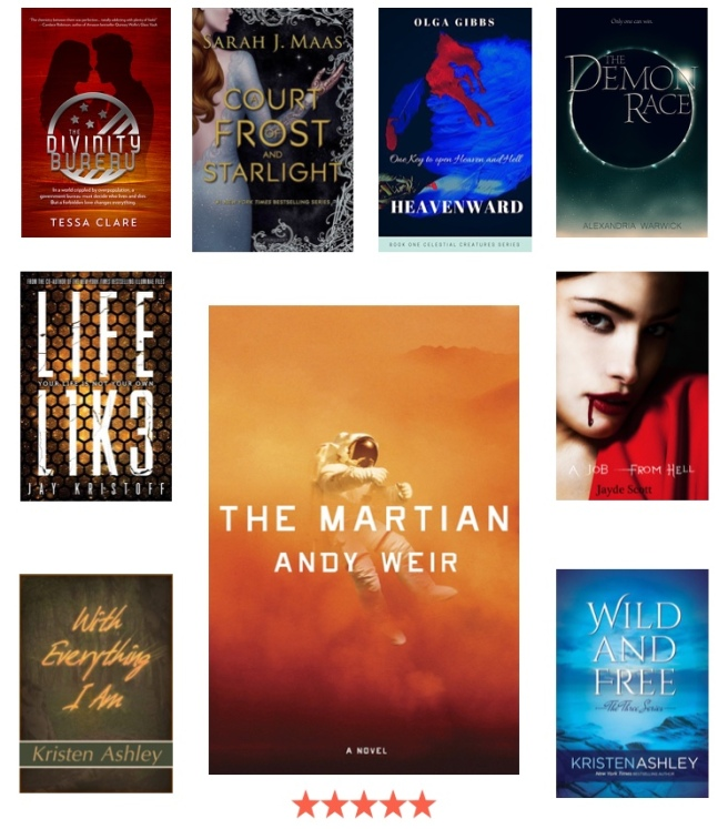 My year in books 2018 goodreads_6