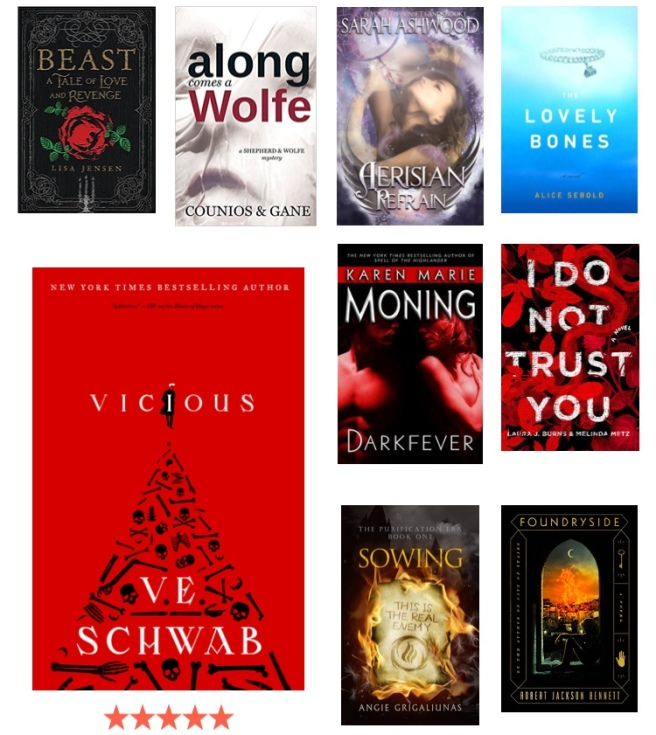 My year in books 2018 goodreads_8