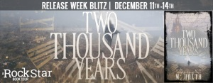 two thousand years banner