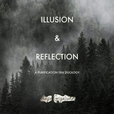 illusion reflection angie grigaliunas
